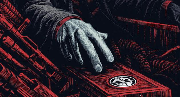 """Nuevo disco de Nightcrawler """"Beware Of The Humans"""""""