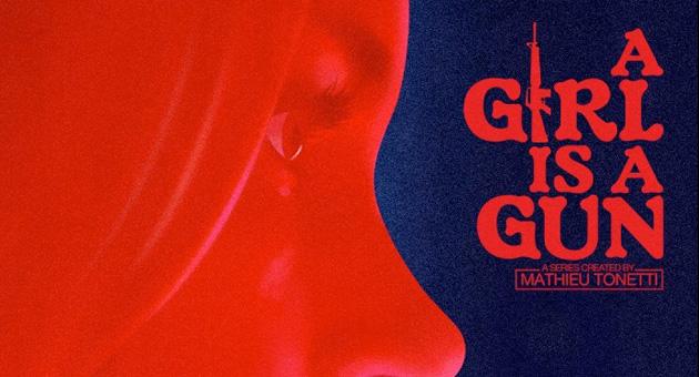 "Sébastien Tellier firma la BSO de ""A Girl Is A Gun"""