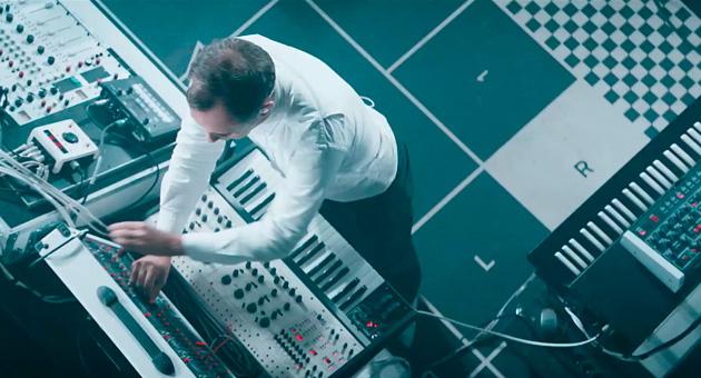 "Soulwax estrena live-video de ""Is It Always Binary"""