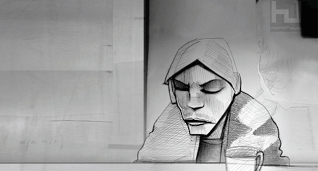 """La obra maestra de Burial """"Untrue"""" cumple 10 años"""