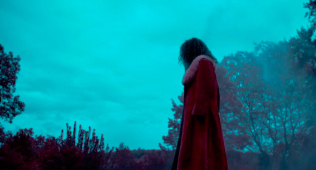 "Nuevo vídeo de ZHU ""Exhale/Stardust"""