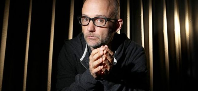 "Moby anuncia nuevo disco con ""Like A Motherless Child"""