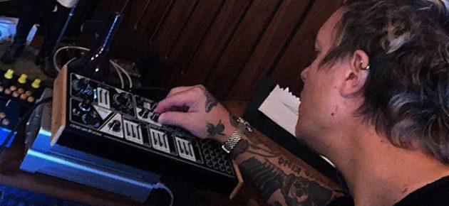 The Prodigy vuelve al estudio