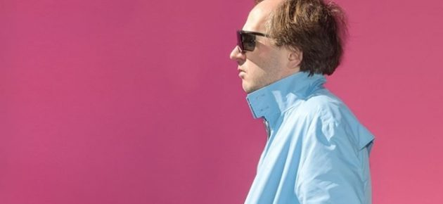 Squarepusher anuncia nuevo disco «Be Up A Hello»