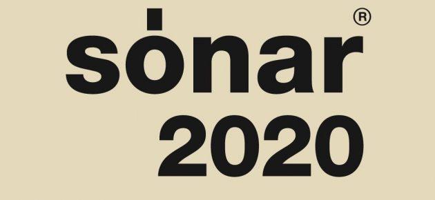 Sónar 2020 desvela su programación completa